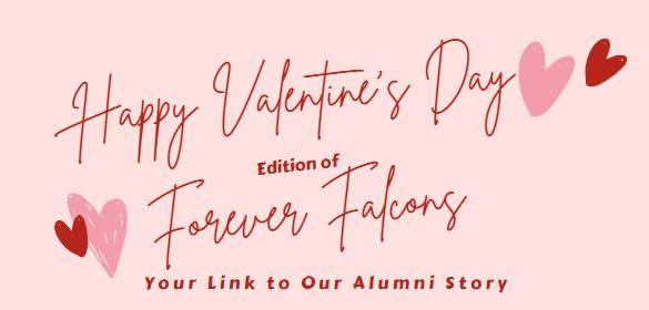 Forever Falcons Header