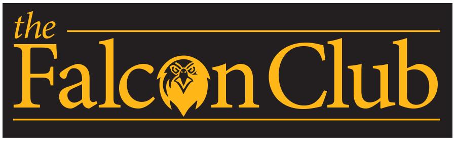 Falcon Club Blk-Gold
