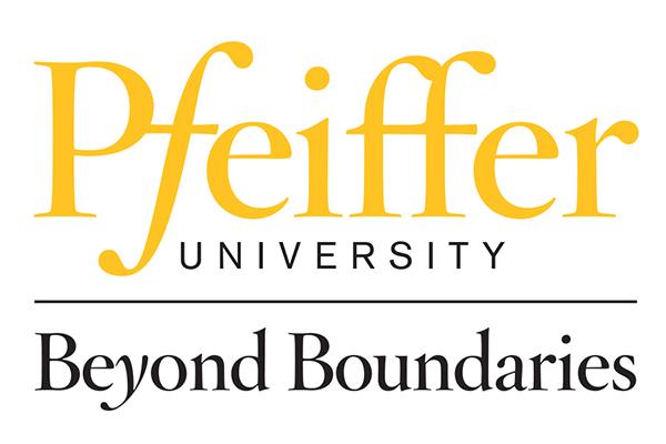 Pfeiffer Logo