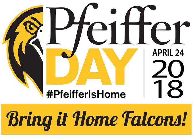 Pfeiffer Day Logo