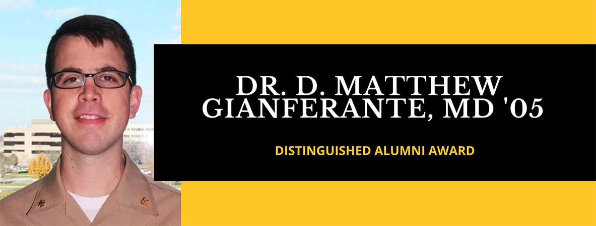 Matthew Gianferante