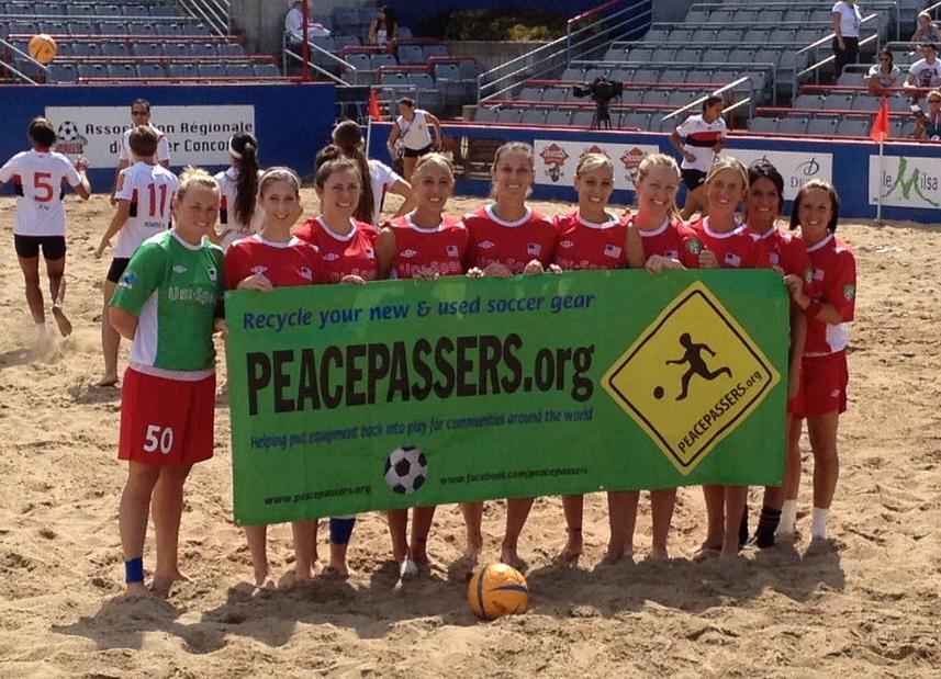 Peacepassers.org